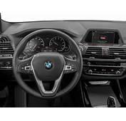 2018 New BMW X3 XDrive30i Sports Activity Vehicle At