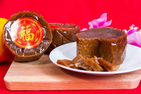 Kue Keranjang Imlek inikah asal usul kue keranjang dalam perayaan tahun baru imlek
