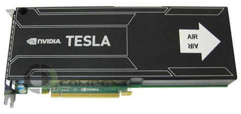 Tesla Geophysical Nvidia Tesla K10 8gb Processing Unit Gpu 900 22055 0310