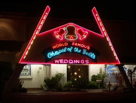 vegas wedding chapel las vegas  image