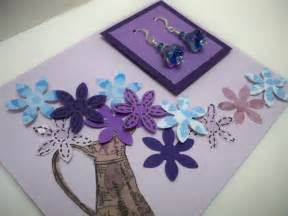 Handmade Cards Designs - the wonderful world of crafted handmade greeting
