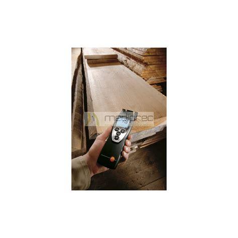 material testo medidor de humedad en materiales testo 616 alquiler y