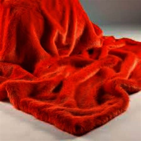faux fur sofa throw london flame red faux fur throw to use on sofas beds
