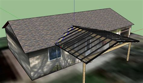 Zspmed of Beautiful Covered Patios Attached To House 18