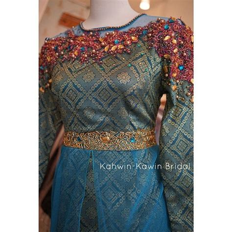 Blus Tunic Songket 276 best images about batik songket on traditional fashion weeks and tunic shirt