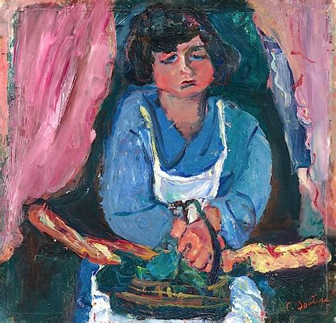 libro chaim soutine best of 277 best images about a r t homemaker housemaid on watercolor artists camille
