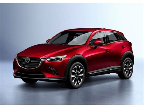 2020 Mazda 3 Length by 2019 Mazda Cx 3 Prices Reviews And Pictures U S News