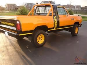 1979 Dodge Power Wagon 1979 Dodge Power Wagon
