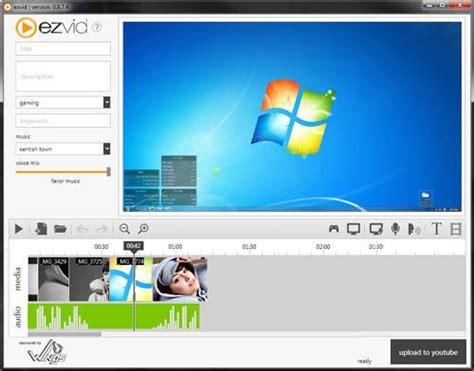 grabar escritorio windows 7 los mejores programas para grabar la pantalla windows