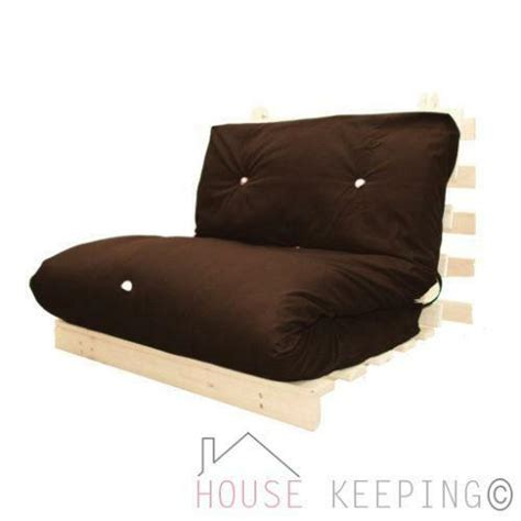 luxury futon luxury futon mattress ebay