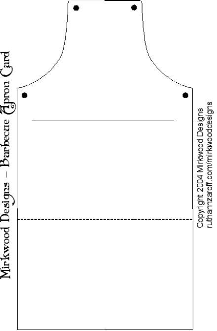 Apron Template For Card by 380 Best Szablony Images On Appliques Felt