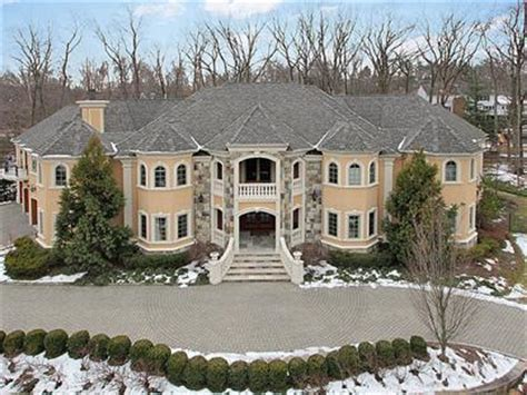 Houses For Sale In Franklin Lakes Nj by 297 Dr Franklin Lakes Nj 07417 Weichert Sold Or