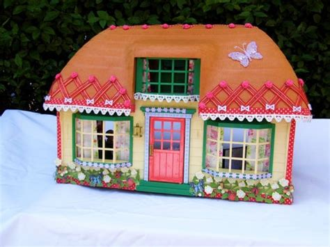 Sylvanian Cottage by Earth Alone Earthrise Book 1 Cottages Ps And Ebay