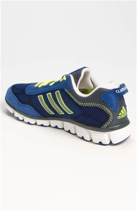 climacool running shoes adidas climacool aerate running shoe in blue for lyst