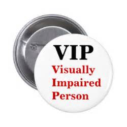 Gifts For Blind Person Visually Impaired Gifts On Zazzle