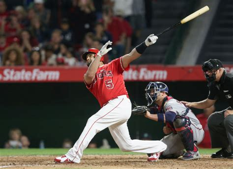 albert pujols becomes 9th player with 600 career home runs