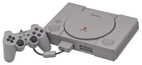 ps 1 console the decades that invented the future part 10 1991 2000