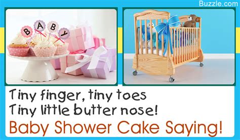 Baby Sayings For Baby Shower by Heartwarming Baby Shower Cake Sayings To Choose From