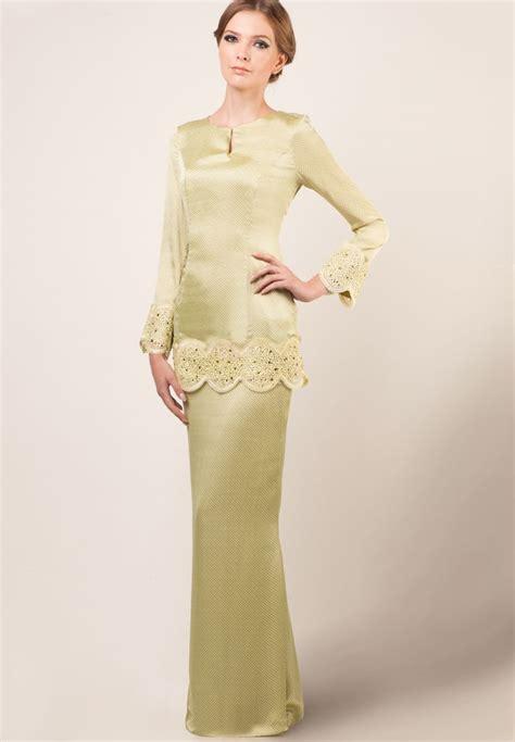 Baju Muslim Collection Linella Dress irazam collections baju kurung moden formal dresses baju kurung