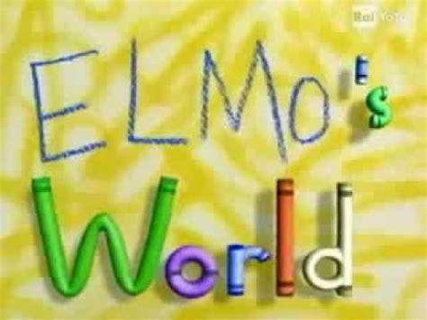 il mondo di elmo il bagno sigla elmo s worls il mondo di elmo 232 qui