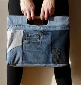 Little Girls Bed In A Bag by 12 Ideas For Diy Recycled Old Jeans Diy Craft Projects