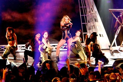 Britneys Secret Gig Canceled by Performs Secret Gig Capital