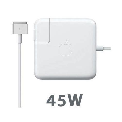 Adaptor Apple Magsafe 45w apple 45w magsafe 2 power adapter genuine apple sealed for sale in palmerstown dublin from lord