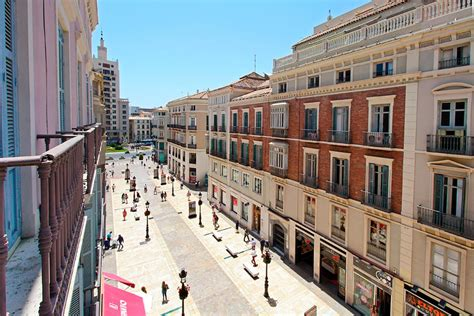 apartamentos centro de malaga rent an apartment in the centre of malaga