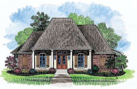 la purchase louisiana house plans acadian house plans