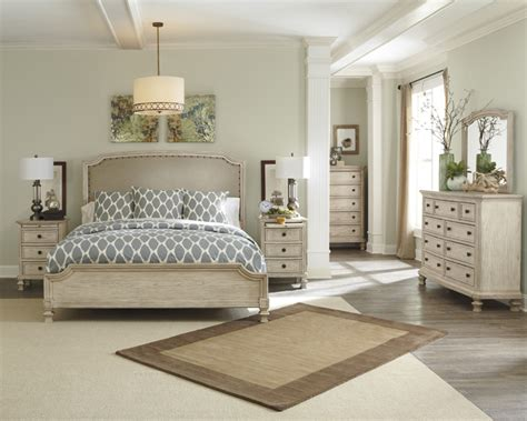 Ashley Furniture Bedrooms the quot demarlos quot collection by ashley furniture dream