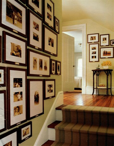 hanging pictures hanging pictures martha stewart around the house