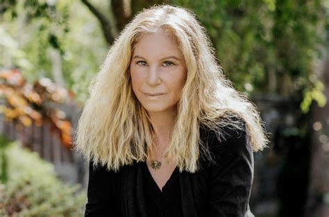 barbra streisand new album walls barbra streisand talks new album walls and its trump