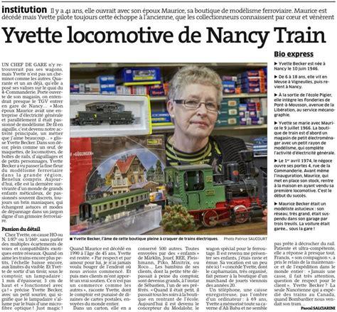 Nancy Modelisme