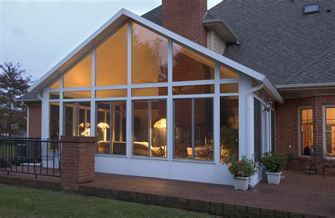 Sunrooms And Additions Sunroom Projects Macomb County Sunrooms Enclosures And