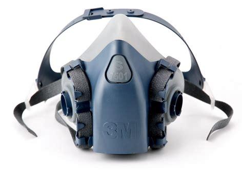 Masker Safety 3m 7501 masker safety karunia safety