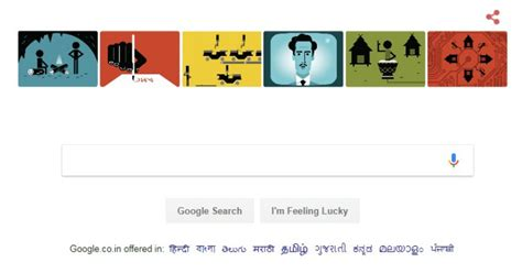 doodle or sign up genius celebrates a visionary genius who predicted the