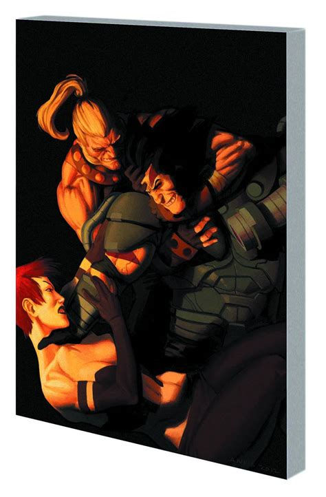 Age Of Apocalypse Vol 2 Weapon Omega Marvel Graphic Novel Ebook age of apocalypse vol 2 weapon omega fresh comics