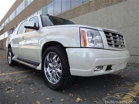 how does cars work 2005 cadillac escalade ext electronic toll collection 2005 cadillac escalade ext awd envision auto