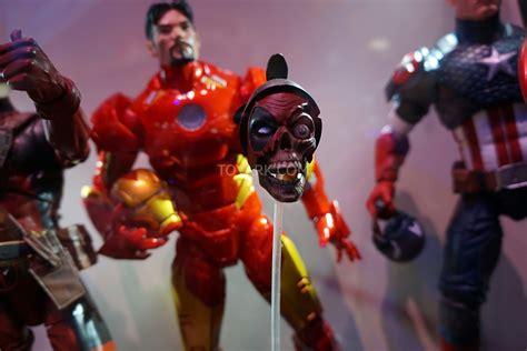 Marvel Legends Hasbro Marvel Legend sdcc 2016 hasbro marvel legends 12 inch deadpool the
