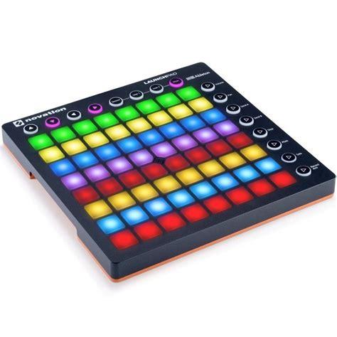 Ableton Gift Card - novation launchpad mkii mk2 midi usb dj rgb pad controller ableton live new ebay