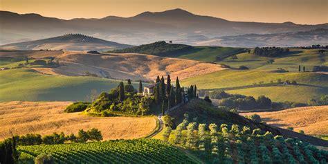 wines  tuscany great italian chefs