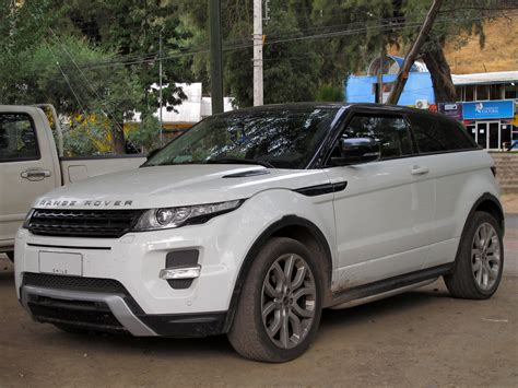 land rover range rover evoque coupe file land rover range rover evoque coupe sd4 dynamic 2013