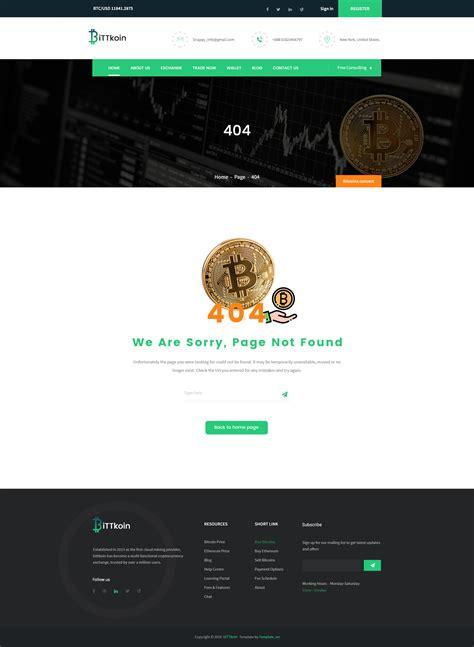 themeforest bitcoin bittkoin bitcoins psd template by template mr themeforest