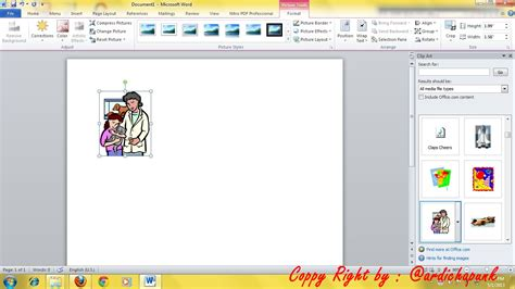 clipart word 2013 where is the clipboard pane in word 2013 clipart