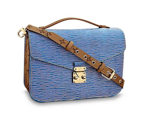 Lv Metis 3 louis vuitton launches new pochette m 233 tis versions in epi