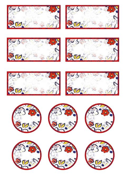 jam jar labels template free printable jar labels for home canning