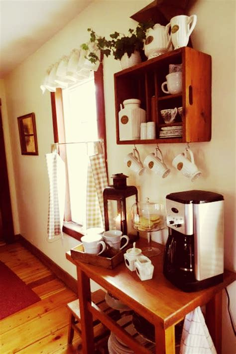 Small Home Coffee Bar Diy Coffee Station Ideas Home Coffee Bars Ideas Pictures