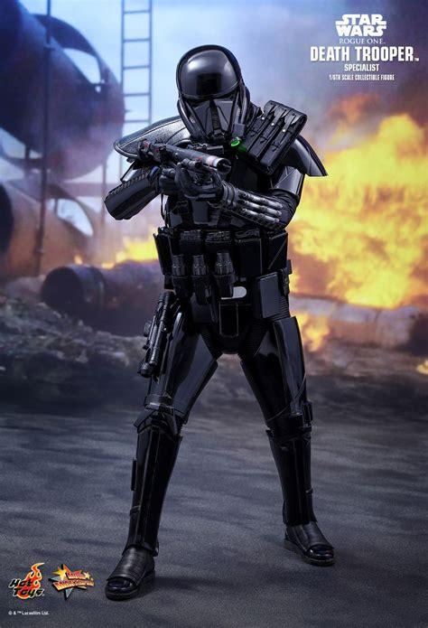 New Wars Trooper Spandex Ltd toys rogue one a wars story trooper
