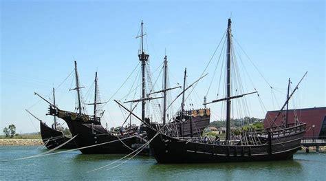 barcos de cristobal colon la niña la pinta yla santa maria la pinta la santa clara la santa mar 237 a verdadero o falso
