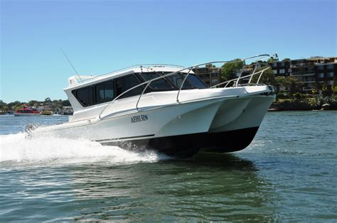 cat boats for sale cougar cat 3700 hardtop 2005 for sale boats for sale on